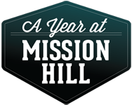 A Year at Mission Hill logo